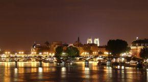 # 97: Enjoying a Paris by Night