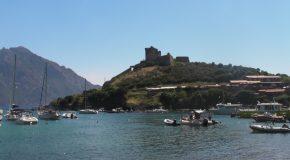 # 53: Exploring Scandola Reserve (Corsica)