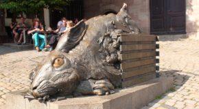 #261 : Visiter la ville natale d'Albrecht Dürer