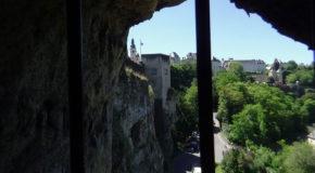 #696 : Explorer la plus grande casemate du monde à Luxembourg