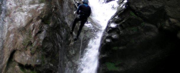 #48 : Descendre la Drevenne sans échappatoire