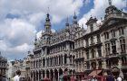 #20 : Rendre visite à Manneken Pis à Bruxelles
