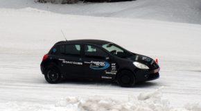 #18 : Tester les limites de l'adhérence en Rallye Glace