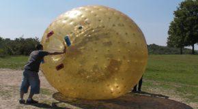 #45 : Se faire centrifuger en Rolling Bulle