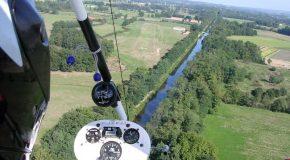 #14 : Piloter un ULM pendulaire