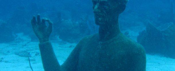 #57 : Plonger avec le commandant Cousteau en Guadeloupe
