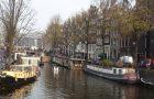 #76 : S'offrir une escapade sur les canaux d'Amsterdam
