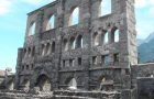 # 105: Going in the footsteps of Augustus in Aosta