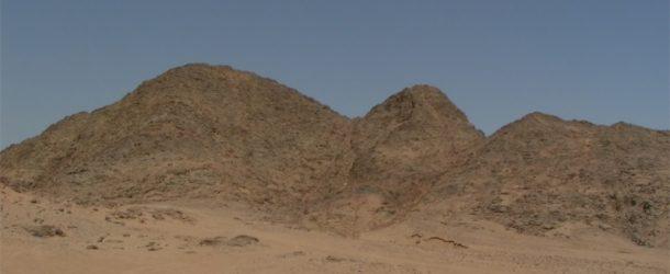 #91 : Traverser le désert égyptien à la rencontre des Bedouins