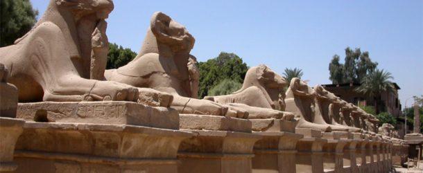 #84 : Visiter les temples & nécropoles de Haute Egypte