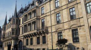 # 102: A Grand Ducal week end