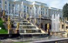 #86 : S'inviter au Versailles Russe de Peterhof