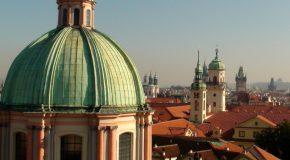 # 87: Taking the king's way in Prague