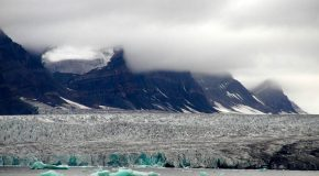 #107 : Exploring the Svalbard to over 78° North
