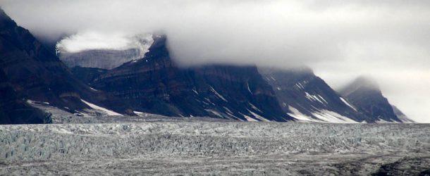 #107 : Explorer le Spitzberg à plus de 78° Nord