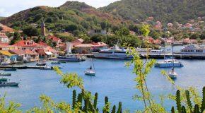#77 : Flâner sur les îles des Saintes