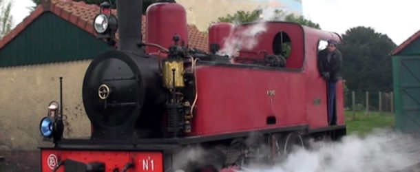 #82 : Travelling by steam train of 1815