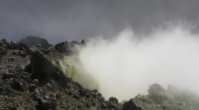 #73 : Plonger dans les fumées de la Soufrière