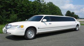 #92 : Se faire conduire en limousine