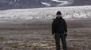 Se préparer à la Zone Arctique