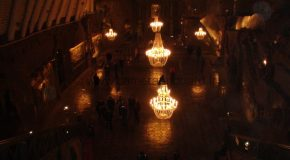 #120 : Visiting the Mine of salt of Wieliczka