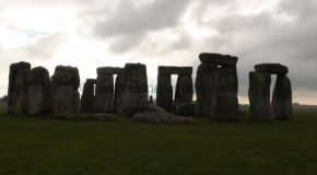 # 117: Going on a pilgrimage to the megalith of Stonehenge