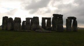 #117 : Partir en pèlerinage au mégalithe de Stonehenge