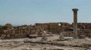 #147 : Suivre les traces d'Aphrodite à Chypre