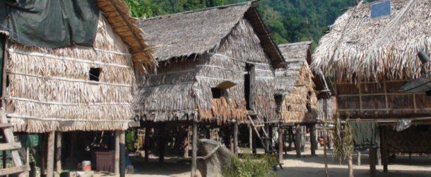 #139 : Rendre visite aux Moken, les gitans des mers Thaïs