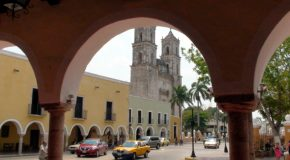 #134 : Visiting the Sultanate of the East in Yucatan