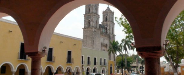 # 134: Visiting the Sultanate of the East in Yucatan