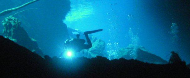 #143 : Plonger dans les Cénotes Mayas du Yucatan