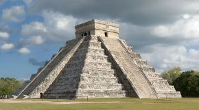 #137 : Discovering the Secrets of the Pyramid of Chichen Itza