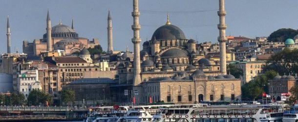 #163 : Se traîner comme un loukoum à Istanbul