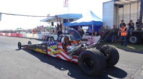 #165 : Testing Dragster racing
