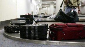 Sécuriser ses bagages