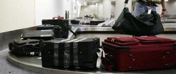 Sécuriser vos bagages