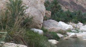 #176 : Explorer les wadi du sultanat d'Oman