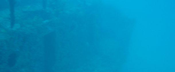 #22 : Plonger sur l'épave du Zingara en Rép Dom