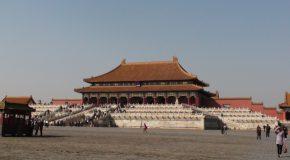 #197 : Rendre visite au dernier empereur de Chine