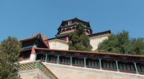 # 198: Visiting the Empress Cixi in summer palace