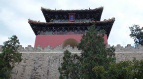 #203 : Explorer la nécropole des Ming