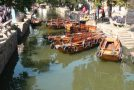 #204 : Visiter un des derniers villages d'eau de Chine