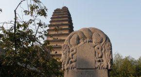 #205 : Visiter l'ancienne capitale de l'Empire du Milieu