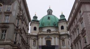 # 265: Visiting Vienna