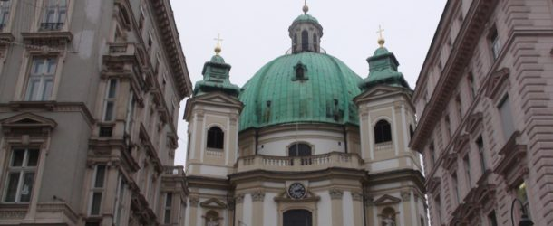 #265 : Visiter Vienne, capitale du Saint Empire Romain Germanique