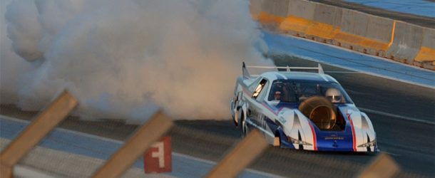 #209 : Battre un record de vitesse en JetCar Mach 2.0