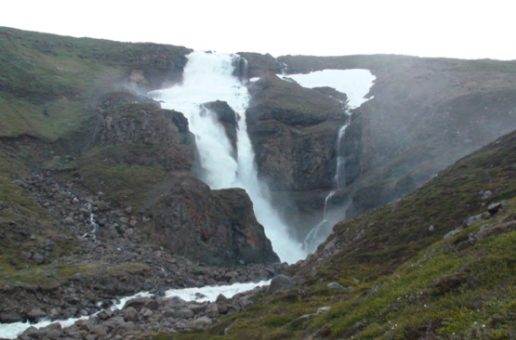 Islande – Itinéraire