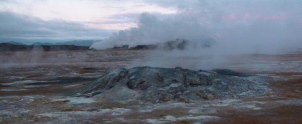 #221 : Explorer les paysages extrêmes de l'Islande