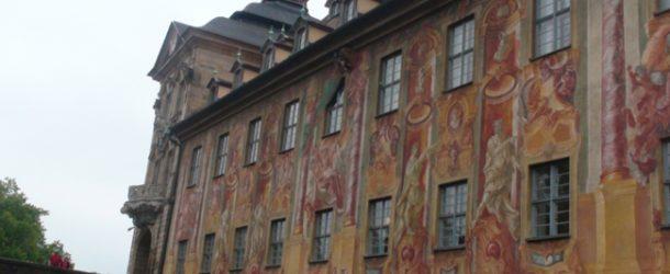 #262 : Voir la tombe de l'empereur Henri II à Bamberg